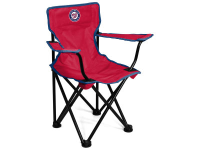 Washington Nationals Logo Brands Toddler Chair