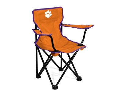 Clemson Tigers Toddler Chair V