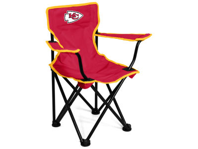 Kansas City Chiefs Toddler Chair V