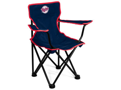 Minnesota Twins Logo Brands Toddler Chair