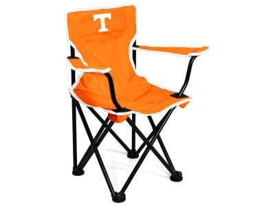 Tennessee Volunteers Logo Brands Toddler Chair