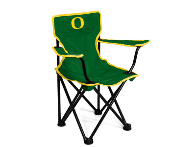 Oregon Ducks Logo Brands Toddler Chair