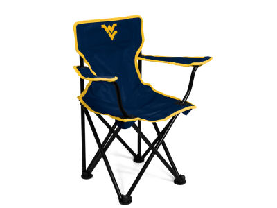 West Virginia Mountaineers Toddler Chair V