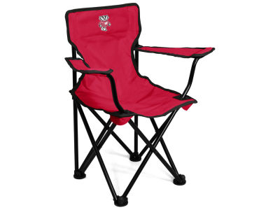 Wisconsin Badgers Toddler Chair V