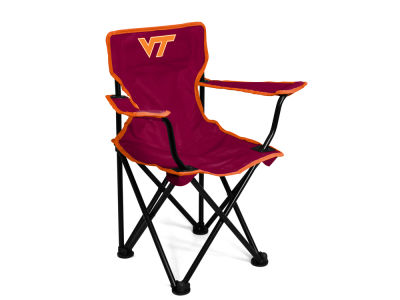 Virginia Tech Hokies Logo Brands Toddler Chair V