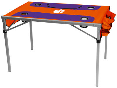 Clemson Tigers Total Tailgate Table V