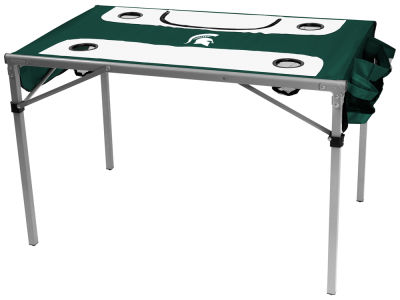 Michigan State Spartans Total Tailgate Table V