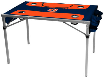 Auburn Tigers Logo Brands Total Tailgate Table
