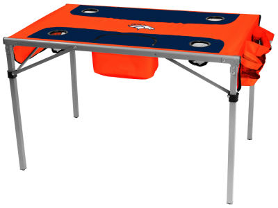Denver Broncos Total Tailgate Table V