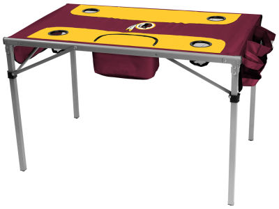 Washington Redskins Total Tailgate Table V