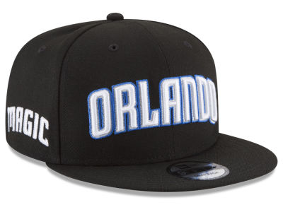 Orlando Magic NBA Statement Jersey Hook 9FIFTY Snapback Cap