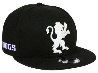 Sacramento Kings New Era NBA Statement Jersey Hook 9FIFTY Snapback Cap