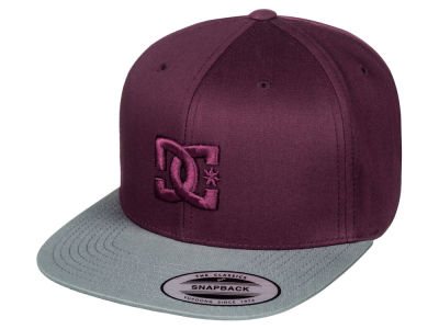 DC Shoes Snappy Cappy