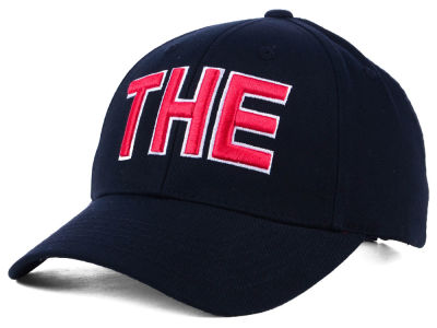 Ohio State Buckeyes Top of the World NCAA Fan Favorite Cap