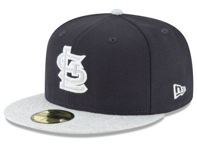 St. Louis Cardinals New Era MLB Pop Color 59FIFTY Cap