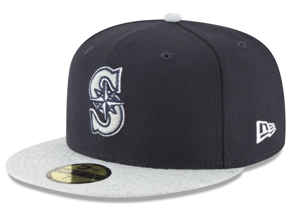 100% authentic 2384c 8484b coupon for seattle mariners new era mlb pop color 59fifty cap 05e6d 5b50f