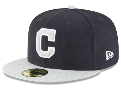 Cleveland Indians New Era MLB Pop Color 59FIFTY Cap