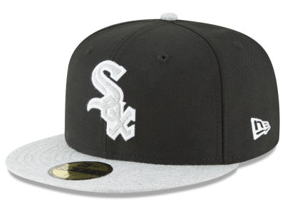 Chicago White Sox New Era MLB Pop Color 59FIFTY Cap