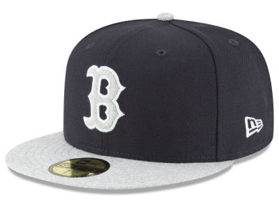Boston Red Sox New Era MLB Pop Color 59FIFTY Cap