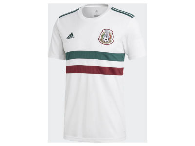 Mexico Men's 2018 National Team Away Stadium Jersey