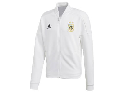 Argentina adidas Men's National Team Zone Knit Jacket