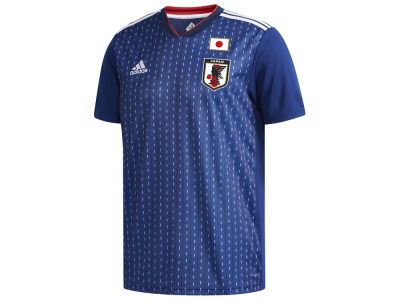 Japan adidas National Team Home Stadium Jersey