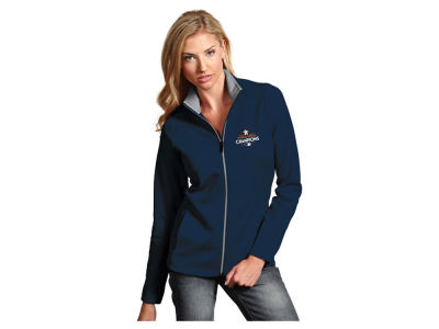 Houston Astros Antigua MLB World Series Champs Womens Leader Jacket V