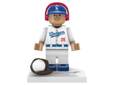 Los Angeles Dodgers Cody Bellinger OYO Figure Generation 5