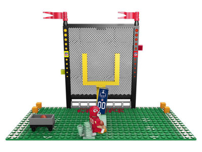 Kansas City Chiefs OYO Endzone Kicking Set