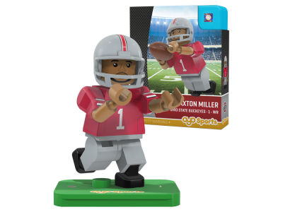 Ohio State Buckeyes Figure Generation 2