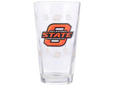 Oklahoma State Cowboys 4 Pack Pint Set