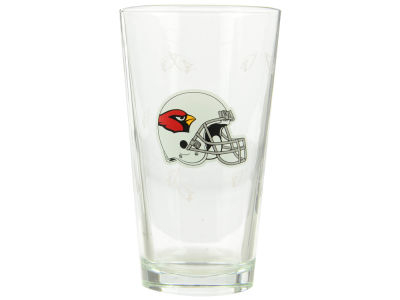 Arizona Cardinals 4 Pack Pint Set