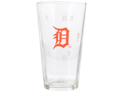 Detroit Tigers 4 Pack Pint Set