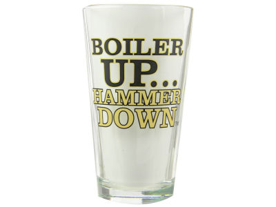 Purdue Boilermakers 4 Pack Pint Set