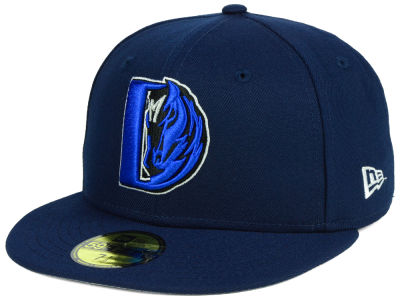 NBA Chapeau Combo du logo 59FIFTY