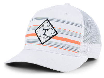 Tennessee Volunteers Top of the World NCAA Top Route Trucker Cap
