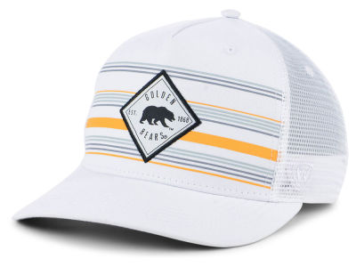 California Golden Bears Top of the World NCAA Top Route Trucker Cap