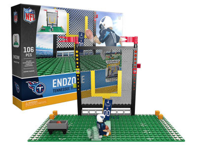 Tennessee Titans OYO Endzone Kicking Set