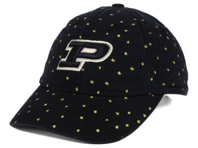 Purdue Boilermakers Top of the World NCAA Women's Starlight Adjustable Cap