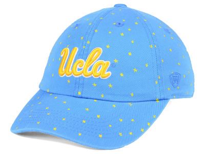 UCLA Bruins Top of the World NCAA Women's Starlight Adjustable Cap