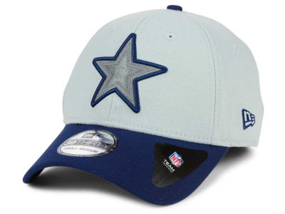 Dallas Cowboys New Era 2017 NFL Thanksgiving Day 39THIRTY Cap