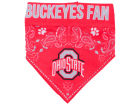 Ohio State Buckeyes Little Earth Pet Bandana Small Pet Supplies