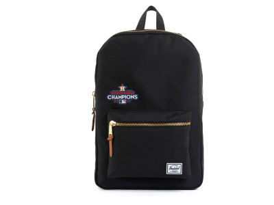 Houston Astros Settlement Backpack