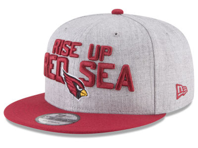 New Era NFL 9Fifty Fade Snapback  Mens Football Accessories Arizona Cardinals Grey R41e9133 Online S