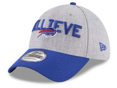 Buffalo Bills New Era 2018 NFL Draft 39THIRTY Cap