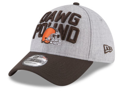 Cleveland Browns New Era 2018 NFL Draft 39THIRTY Cap