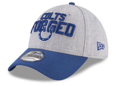 Indianapolis Colts New Era 2018 NFL Draft 39THIRTY Cap