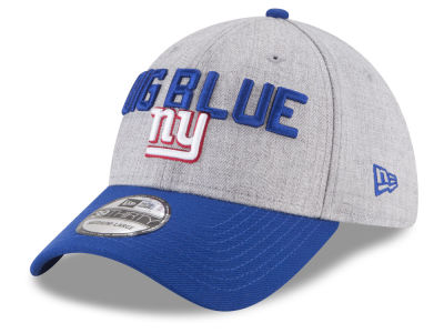 New York Giants New Era 2018 NFL Draft 39THIRTY Cap