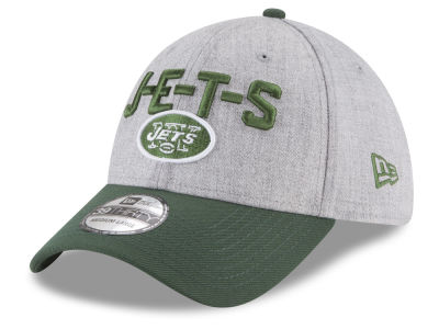 New York Jets New Era 2018 NFL Draft 39THIRTY Cap