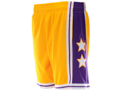 NBA All Star Mitchell & Ness 1972 NBA Men's Swingman Short